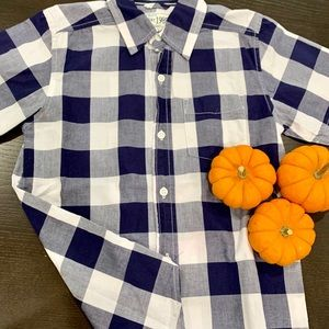 Children's Place Shirts & Tops - Boys short sleeve shirt